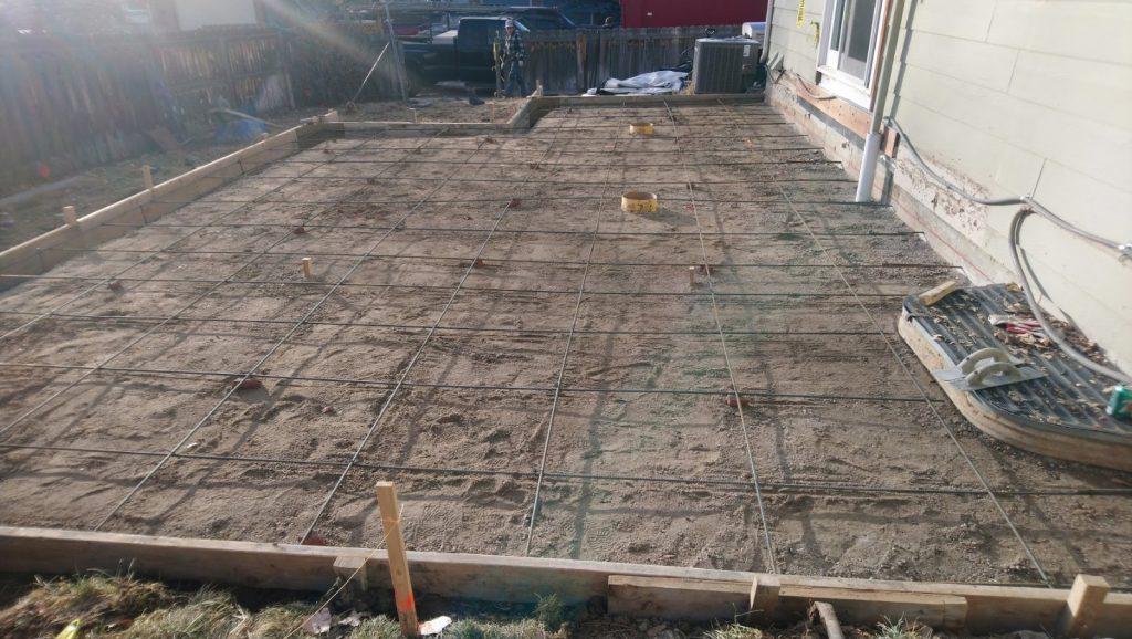 B-Line Construction Services Colorado